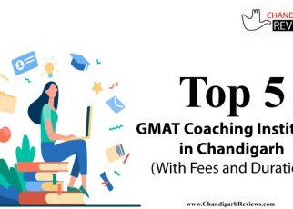 GMAT Coaching Institutes in Chandigarh