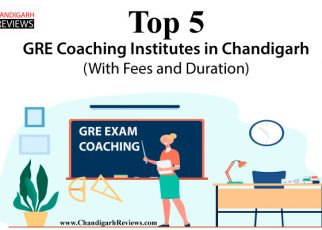 Top 5 GRE coaching institutes in Chandigarh