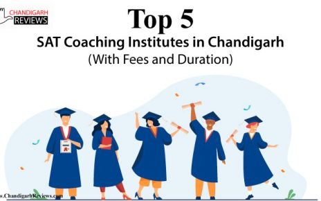 Top 5 SAT Coaching Institutes in Chandigarh