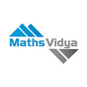 Maths Vidya Logo