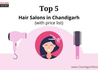 Best Hair Salons in Chandigarh - Reviews