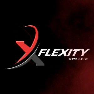Flexity gym- the fitness center: