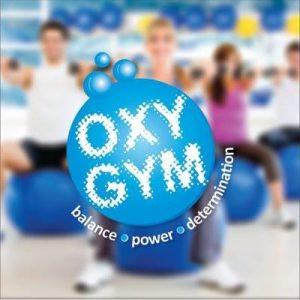 Oxy Gym Chandigarh