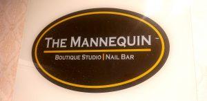 The Mannequin Conture