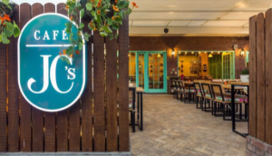 Cafe JC's