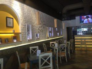 Scola Cafe