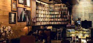 the hedgehog cafe chandigarh